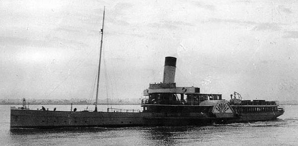Frodingham (c. G.Robinson)