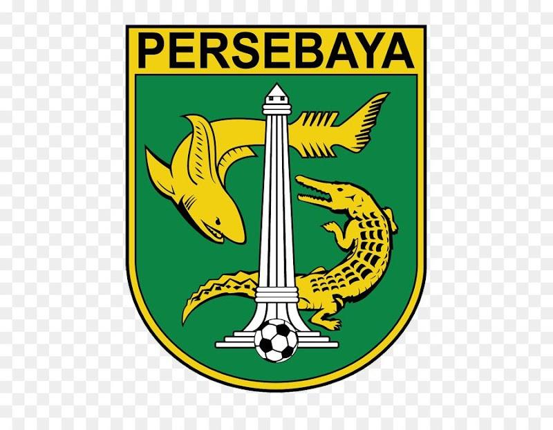 Persebaya Logo Surabaya