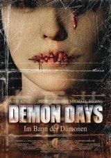 Demon Day - Im Bann der Dämonen