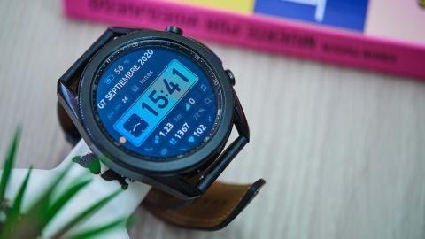 Samsung Galaxy Watch 3, analysis and opinion