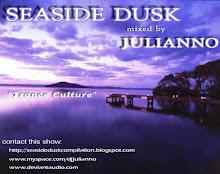 Seaside Dusk