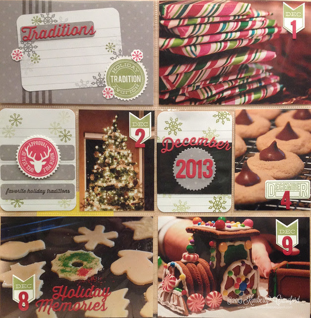 MFT Nov Preview Dec Daily 1 by Kimberly Crawford