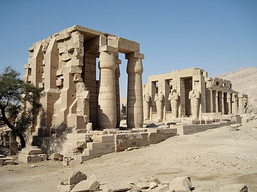 Ramesseum 04