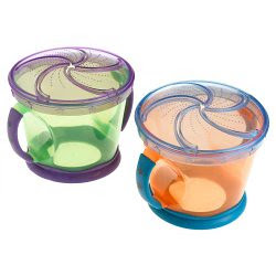 419XXESHDZL._SCLZZZZZZZ_AA250_Munchkin-Two-Snack-Catchers-Colors-May-Vary