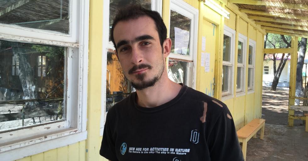 Hussein Alkhatib