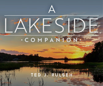 A Lakeside Companion by Ted J. Rulseh