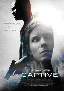 Captive Filmplakat