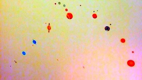 els planetes del sistema solar