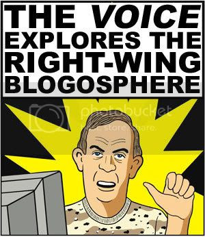 Right Wing Blogosphere