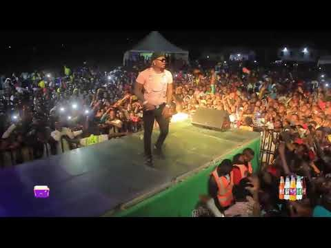 FULL VIDEO: Alichokifanya HARMONIZE Kwenye Jipoze Concert Mbeya