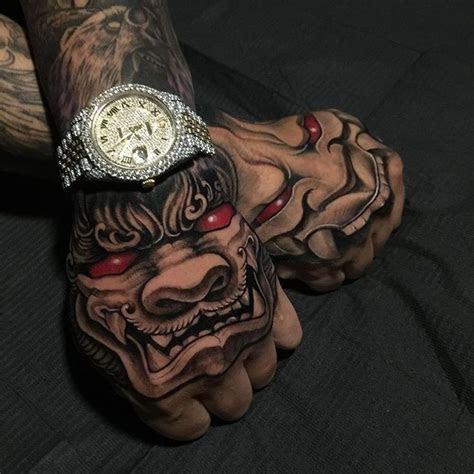 japanese hand pieces hand tattoos guys japanese