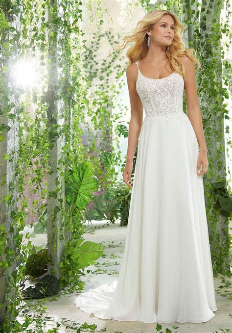 Designer Wedding Dresses & Bridal Gowns   Morilee