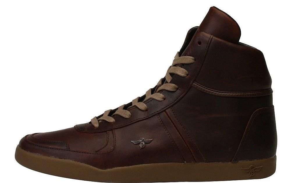 845739ffa3e Hiking Shoes: Creative Recreation Milano Hi