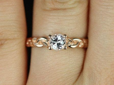 1000  ideas about Braided Ring on Pinterest   Rings, Band