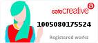 Safe Creative #1005080175524
