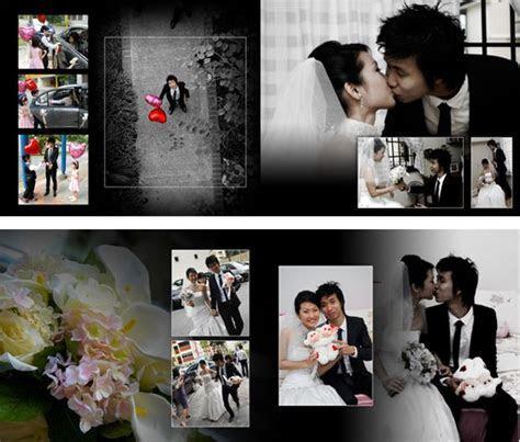 wedding album design 3 4 by ~chris11art on deviantART