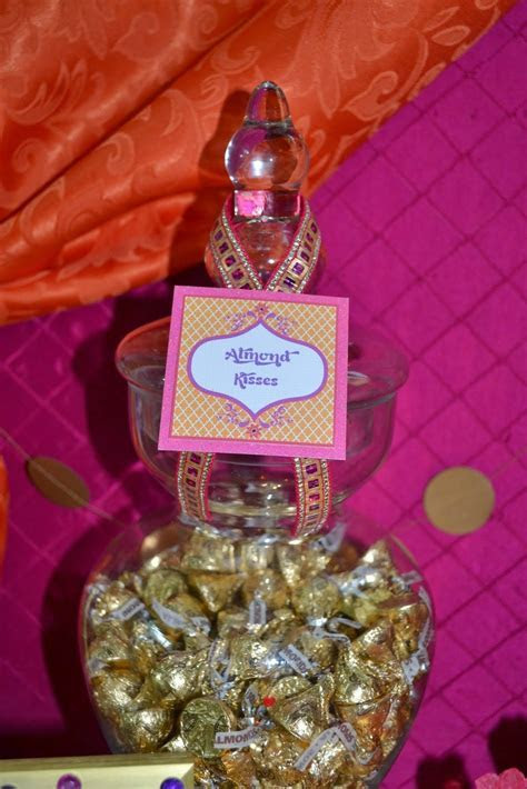 Moroccan Teen Birthday Party   Birthday Party Ideas & Themes
