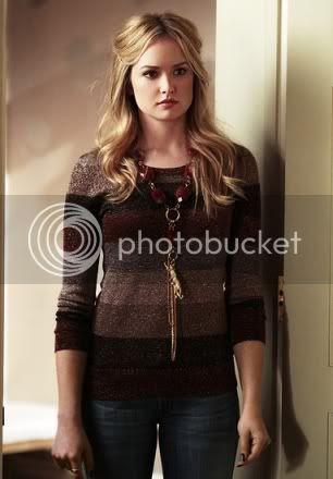 Gossip Girl Season 5 Episode 9: Fashion Style