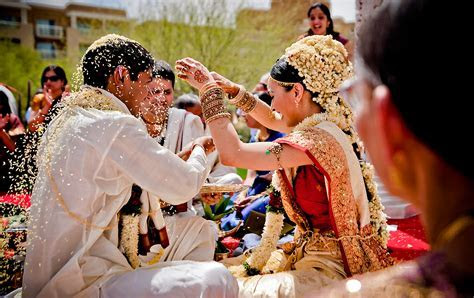 12 cute things that happen in almost every Indian wedding