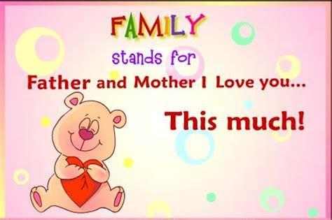 20 Beautiful Parents Day Cards ? WeNeedFun