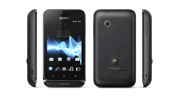 Root the Sony Xperia Tipo ST21i