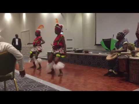 Adanta Dance Performance