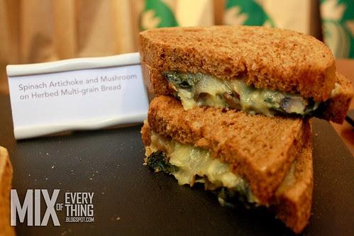Starbucks July 2013
