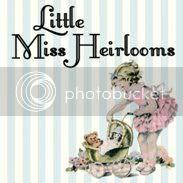 Little Miss Heirlooms