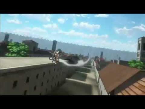 SNK (Shingeki No Kyojin) Subtitle Indonesia [FINAL EPISODE]