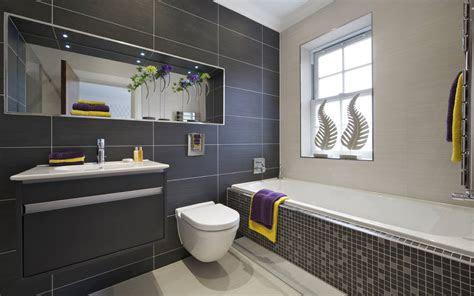 grey bathroom ideas  classic color  great solutions