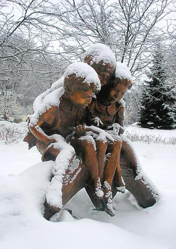 Children's Park - Cottagewood