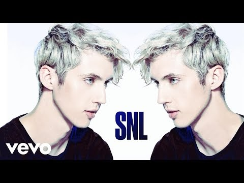 Troye Sivan .. NEW .. 'The Good Side' .. (Live on SNL) .. PURE MAJIC!