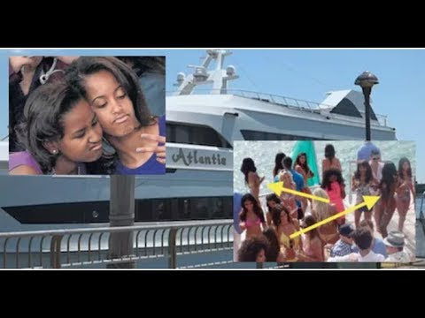 Breaking News: Obama & Family - too bad - so sad | America News