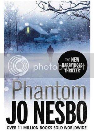 Phantom by Jo Nesbø