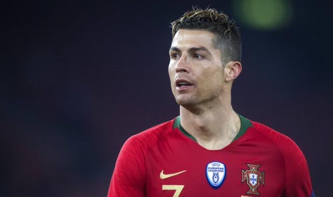 Cristiano ya piensa en la próxima temporada / Foto AP