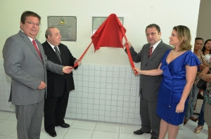 A nova unidade vai atender mais de 38 mil habitantes da região do Baixo Munim (Foto: Ribamar Pinheiro)
