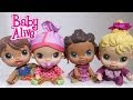 Crib Life Baby Dolls