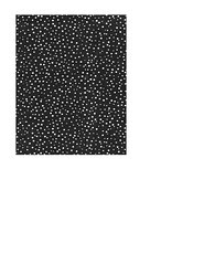 portrait A2 card size JPG Snow Dot Midnight paper LARGE SCALE