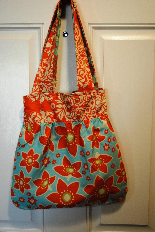 Hellen Bag- orange