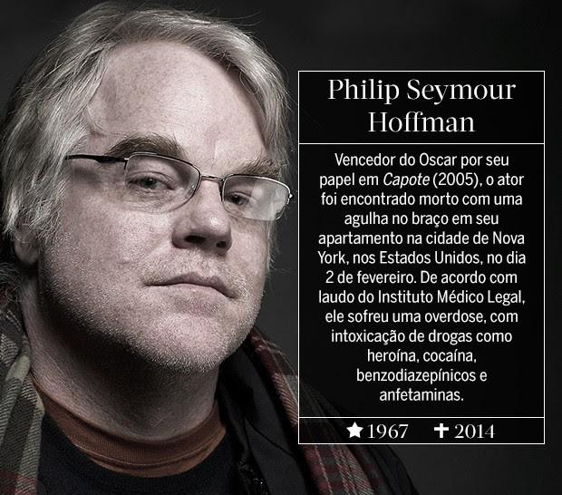 Phillip  (Foto: ARTE: EDUARDO GARCIA)