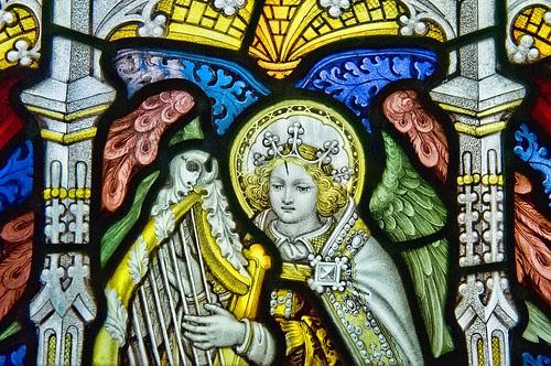 St Andrew's, Letheringsett, Norfolk