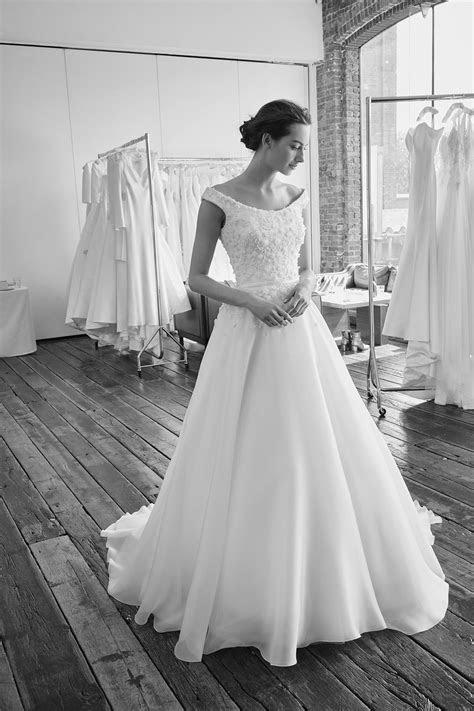 Floriana   Collections 2019 Lookbook   UK designer wedding