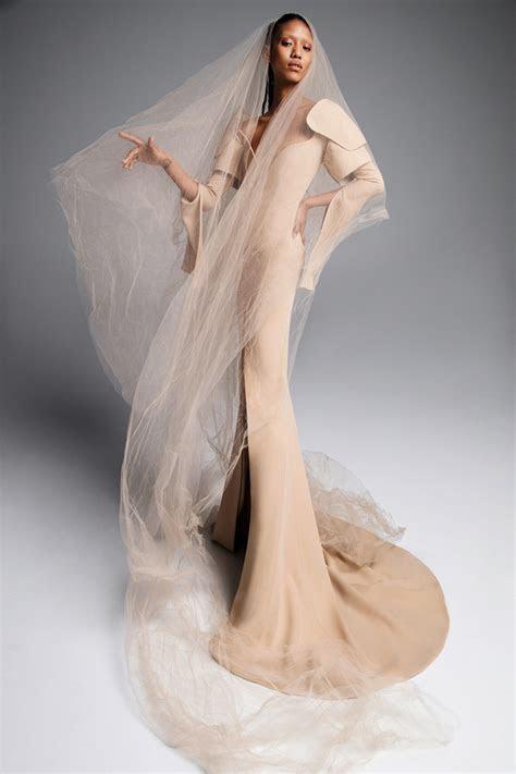 Vera Wang Bridal Spring 2019 Fashion Show   Weddings