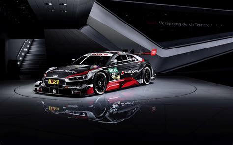 2017 Audi RS 5 Coupe DTM 4K Wallpapers   HD Wallpapers   ID #20048