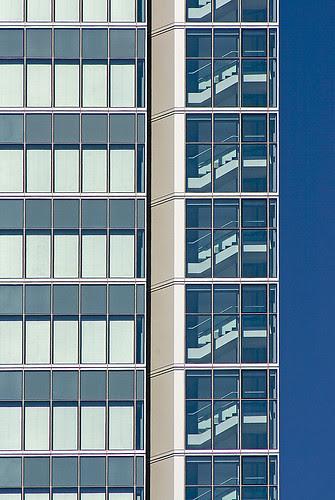 Torre Espacio, CTBA, Madrid, Spain