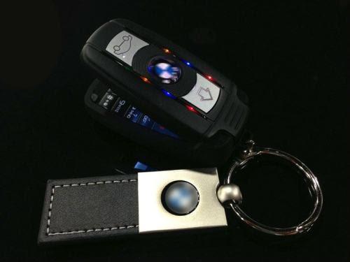 car-key-smartphone