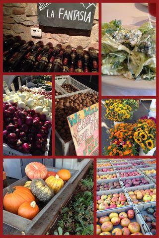 Foodie Sunday~ My Napa Valley Weekend