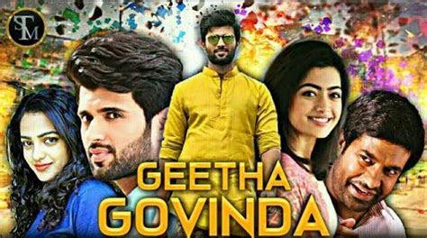 geetha govindam  hindi dubbed p hdrip mb