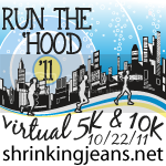 Run The 'Hood