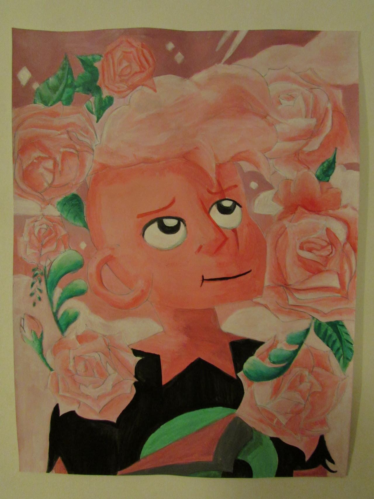 pink boy lars